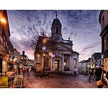London Street, Norwich Photographic Print