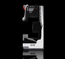 Air Jordan 3 Design by bc98