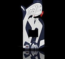 Air Jordan 6 Design by bc98