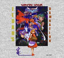 Vampire Savior - Jedah's Damnation Unisex T-Shirt