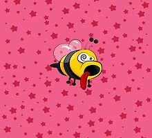 Harry Bee by Sompom