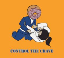 Control the Crave by HoobyGroovy