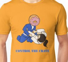 Control the Crave Unisex T-Shirt