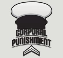 HIMYM - Corporal Punishment (Light) by Jonny D'Elia