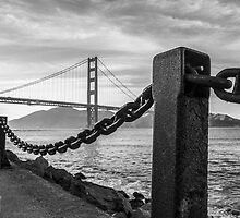 Golden Chains by Zach Tyler