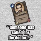 Voodoo Doctor by Hearthstone by barone