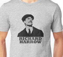 Richard Harrow from Boardwalk Empire (3) Unisex T-Shirt