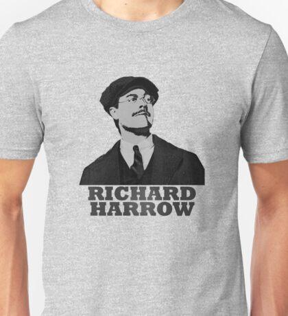 Richard Harrow from Boardwalk Empire (3) Unisex T-Shirt