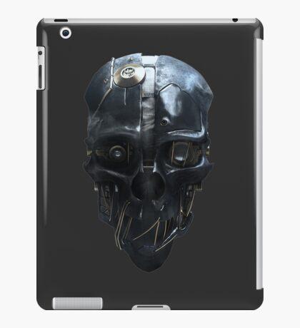 Dishonored Mask iPad Case/Skin