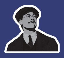 Richard Harrow from Boardwalk Empire (3) (PLAIN) by Omar Alshammari