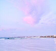 Sunset Rush by CollinScott