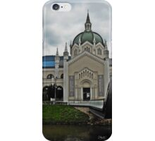The Academy of Fine Arts iPhone Case/Skin