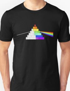 Another Brick in the Wall? - T shirt T-Shirt