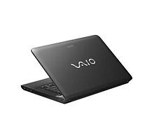 Sony VAIO E Series SVE14117GNB Notebook Laptop (Black) expert Review by gsharma37