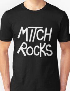 MITCH ROCKS - Powerpuff Girls Unisex T-Shirt