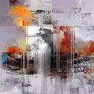 Rain Cloud by DARREL NEAVES