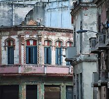 Aideu Cuba by areyarey