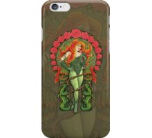 Pretty Poison - Iphone Case #1 iPhone Case/Skin
