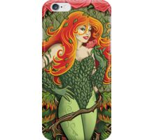 Pretty Poison - Iphone Case #2 iPhone Case/Skin