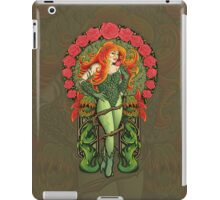 Pretty Poison - Ipad Case #1 iPad Case/Skin