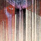 Nightmare - self portrait by DARREL NEAVES