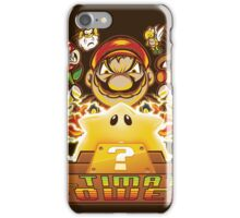 Ultimate Power - Iphone Case #2 iPhone Case/Skin