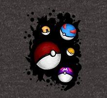 Pokemon Silhouette  Unisex T-Shirt
