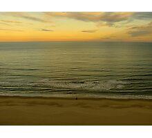 Seascape Photographic Print
