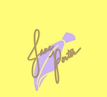 Jane Porter Symbol & Signature by kferreryo