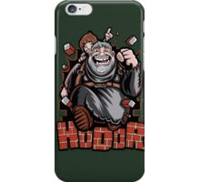 The Incredible Hodor - Iphone Case #2 iPhone Case/Skin