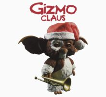 Gizmo Claus  by FreeYourArt