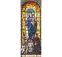 Mary Help of Christians Photographic Print