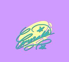 Esmeralda Symbol & Signature by kferreryo