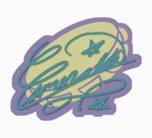 Esmeralda Symbol & Signature Kids Tee