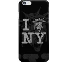 Angels love NY - Iphone Case iPhone Case/Skin