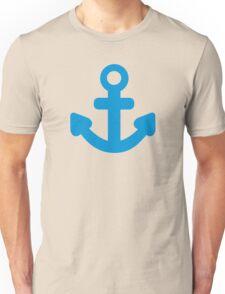 Anchor ship boat Unisex T-Shirt