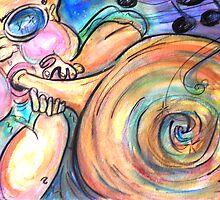 Play that Trumpet, Man! by M C  Sturman