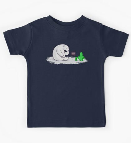 My gummy son Kids Tee
