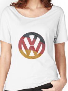 VW GTA Women's Relaxed Fit T-Shirt