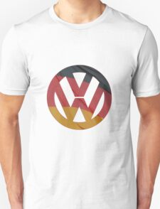VW GTA T-Shirt