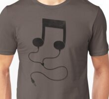Music to my ears Unisex T-Shirt