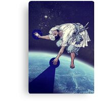 The Starmaker Canvas Print