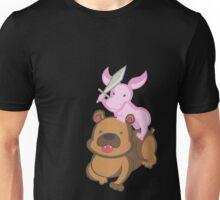 Cute Warriors  Unisex T-Shirt