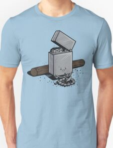 Out of fuel T-Shirt