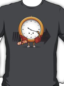Time traveler T-Shirt