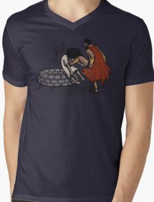 This is my movie! Mens V-Neck T-Shirt
