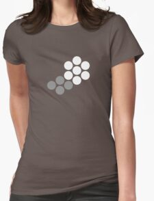 Polka Dot Moon T-Shirt
