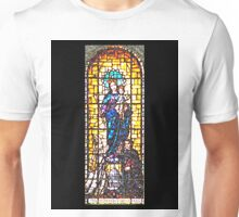 Mary Help of Christians Unisex T-Shirt