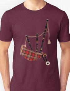 Bagpipe 1 Unisex T-Shirt