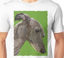 Italian Greyhound Unisex T-Shirt